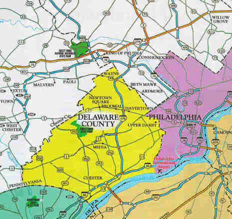 Delaware County PA (1)